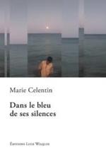 Dans le bleu de ses silences, Marie CELENTIN
