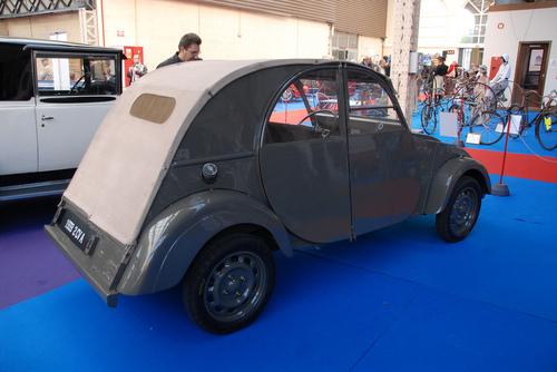Prototype de 1939