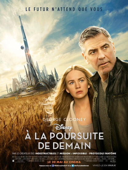 BOX OFFICE FRANCE DU 20 MAI 2015 AU 26 MAI 2015