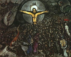 image art chagall mark exodus