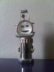 X 1er : l'origine de la dynastie Robots