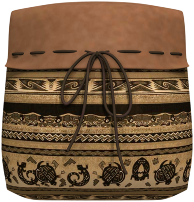 Amérindien accessoire / 1
