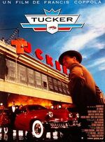 Tucker : L'homme et son rêve
