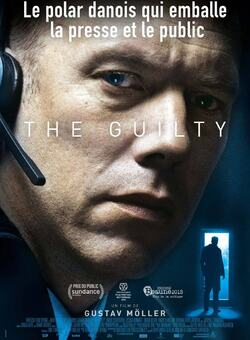 The Guilty (film, 2018)