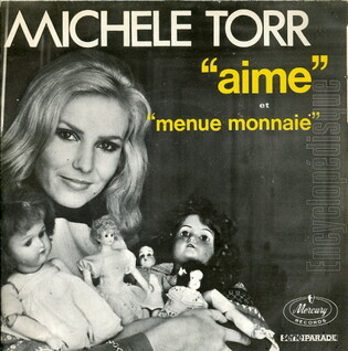Michele Torr, 1969