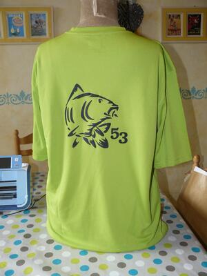 Prêt pour la Pêche