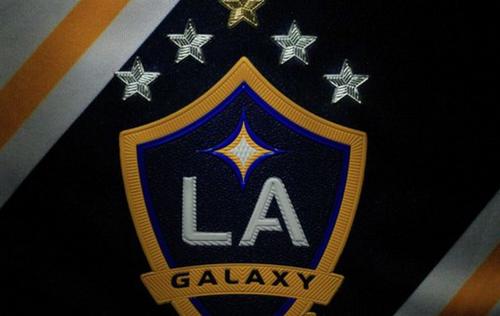 maillot MLS LA Galaxy exterieur 2019-2020
