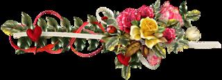 304 - Une fleur pour toi (muguet)