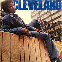 Cleveland Robinson - Cleveland - Complete LP