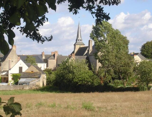 Blog de lisezmoi : Hello! Bienvenue sur mon blog!, Le Maine et Loire : les plus beaux villages