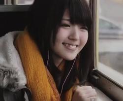 One Shot Yoongi x Airi: You ride your bike while I take the train to comeback home