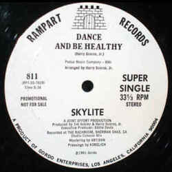 Skylite - Dance And Be Healty