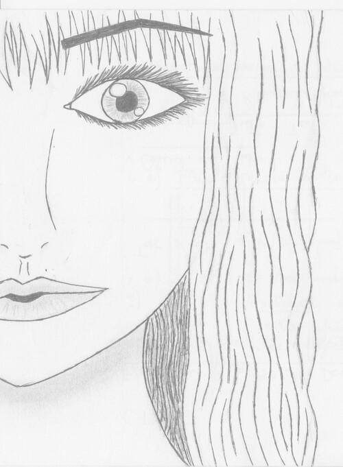 Petit dessin du soir ^^