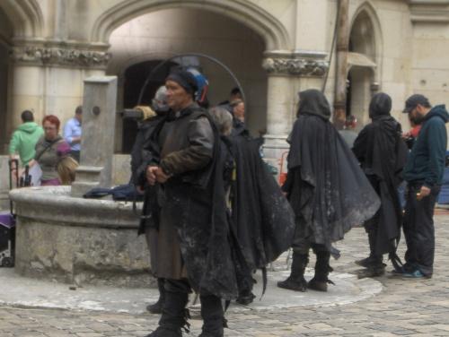 saison 4 de Merlin