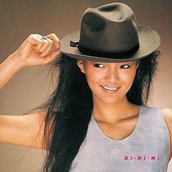 Anri - Bi.Ki.Ni. - Complete LP