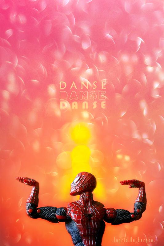 Jour 31 - Danse