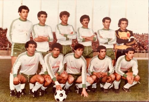 Coupe d'Afrique MPA-Ahly du Caire 1-0