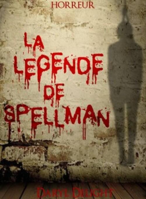 """""""La légende de Spellman"""" 4 très bonnes histoires, beaucoup d'imagination, mais des fautes de temps partout !"""
