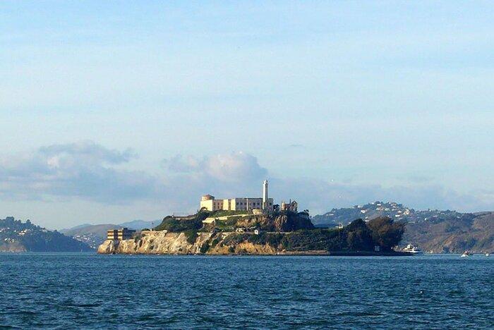 6 faits méconnus sur la mythique prison d'Alcatraz