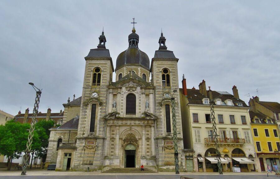 Chalon sur  Saône -2