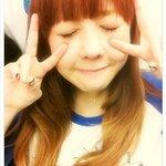Sur le blog de Natsuyaki Miyabi [08.05.2013]