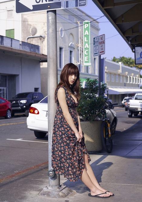 WEB Gravure : ( [WPB-net] - |No.204| Nana Asakawa : 記憶と記録/Memory and record )