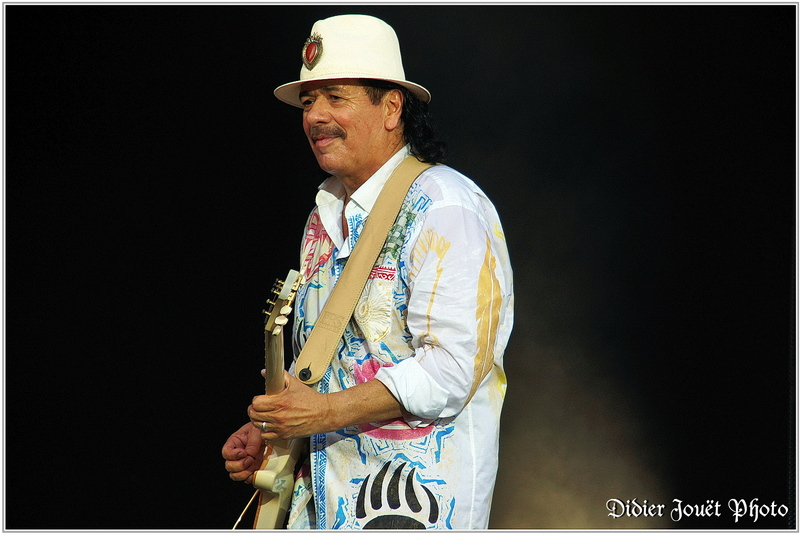 Santana - Europa (1976)