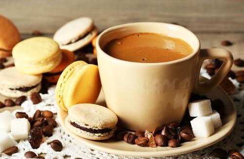 Un café gourmand ?