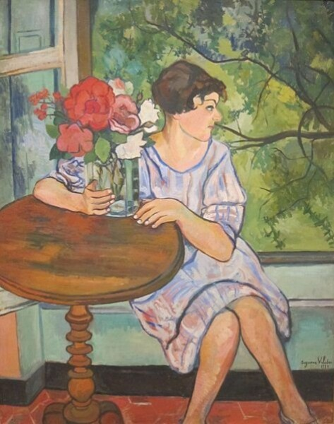 474px-Young_Girl_in_Front_of_a_Window_by_Suzanne_Valadon-_S.JPG