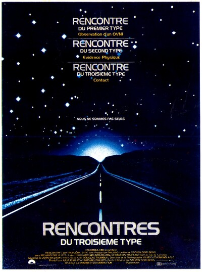 BOX OFFICE PARIS DU 22/02/1978 AU 28/02/1978