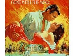 """Autant en emporte le vent""...""Gone with the Wind"" de Margaret Mitchell"