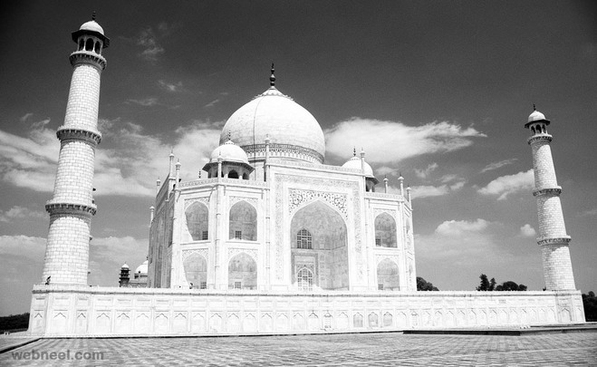 taj mahal photos