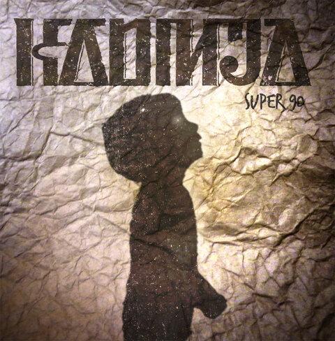 """KADINJA - Les détails du nouvel album Super 90' : Clip """"Empire"""""""
