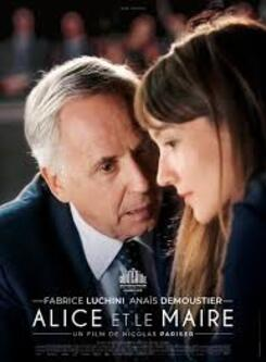 Alice et le Maire (film, 2019)