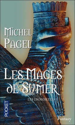 Les Mages de Sumer - Michel Pagel