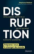 Disruption - Stéphane Mallard -
