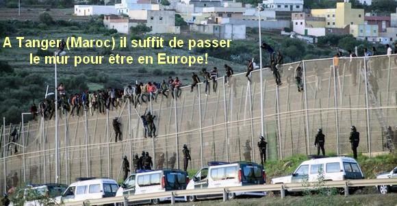 Les ONG et les migrants en demandent un peu trop....