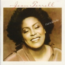 Jean Terrell - I Had To Fall In Love - Complete LP