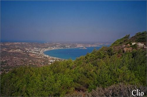 Défi de Khanel - Juin 2017 : Voyage