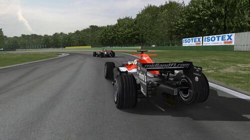 Team Midland F1 Racing