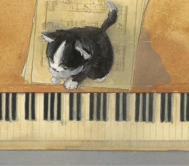 Les chats célèbres ...