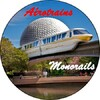 Aérotrains - Monorails 2
