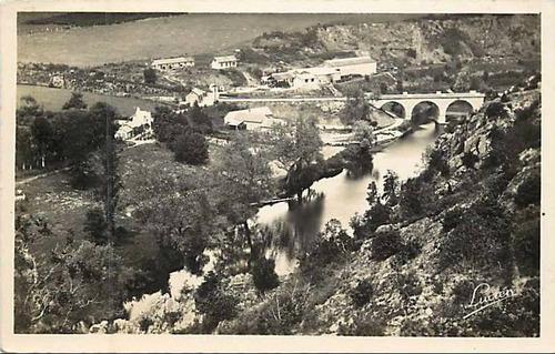 MAIZET (rive gauche)
