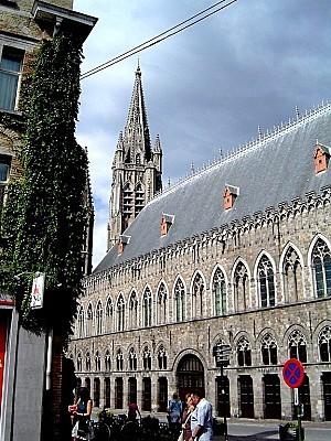 Ypres 9 Marc de Metz 05 04 2013