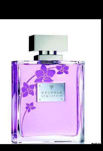 tubes parfums