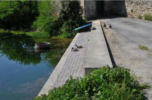 Calvados - Longueville