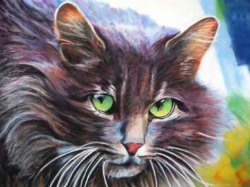 Le chat (2ème partie)