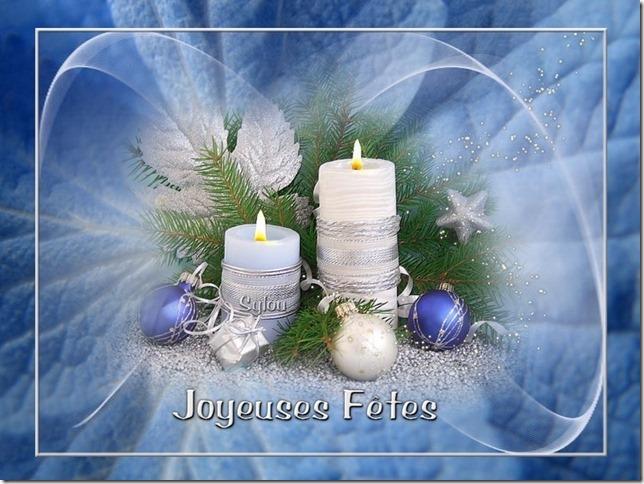 Bonne et Heureuse Année avec Sylou !