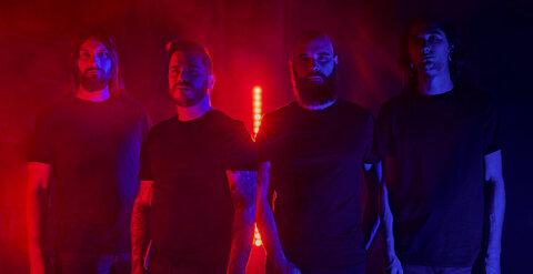 EXOCRINE - Un nouvel extrait de l'album Maelstrom dévoilé