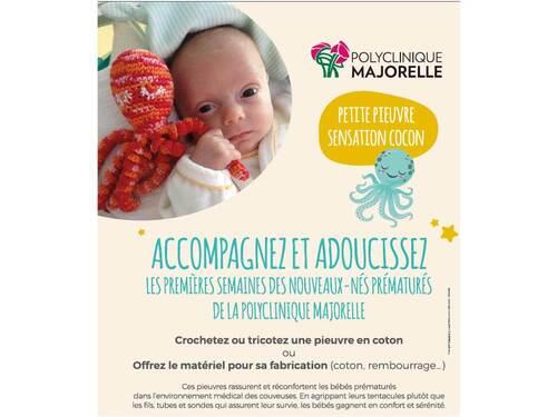 3 avril 2018 : appel à bénévoles sur France Bleu sud Lorraine